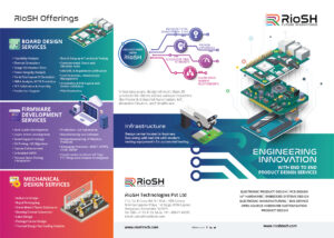RioSH Capabilities Brochure